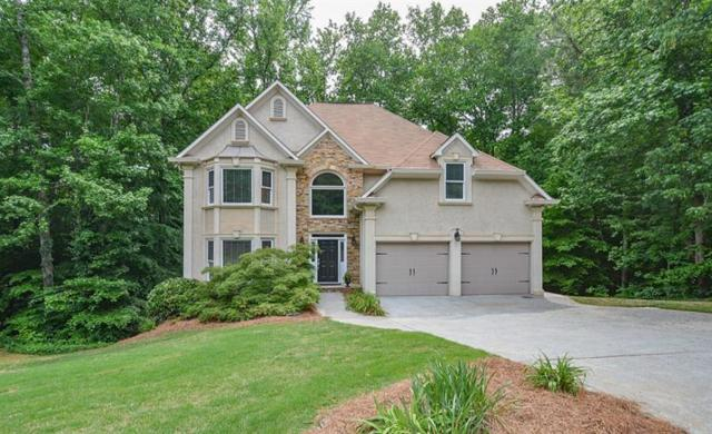 2014 Linkside Lane, Woodstock, GA 30189 (MLS #6012529) :: The Russell Group