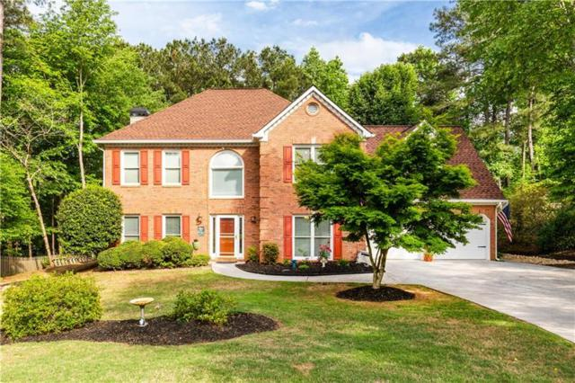6266 Woodlore Drive NW, Acworth, GA 30101 (MLS #6012545) :: The Russell Group