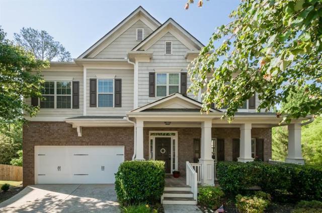 4625 Quill Pen Court, Cumming, GA 30028 (MLS #6012563) :: Carr Real Estate Experts