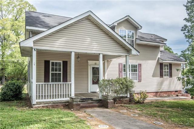 11 S 2nd Street SE, Lindale, GA 30147 (MLS #6012580) :: North Atlanta Home Team