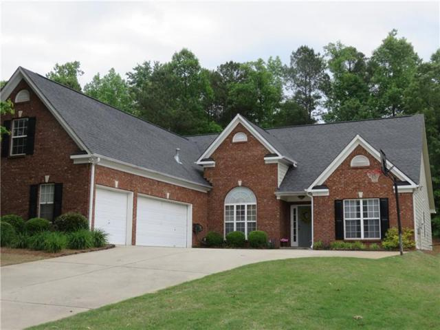 4249 Arbor Chase Road, Gainesville, GA 30507 (MLS #6012594) :: Carr Real Estate Experts