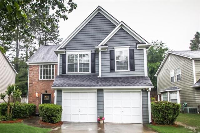 4287 Cabretta Drive SE, Smyrna, GA 30080 (MLS #6012601) :: North Atlanta Home Team