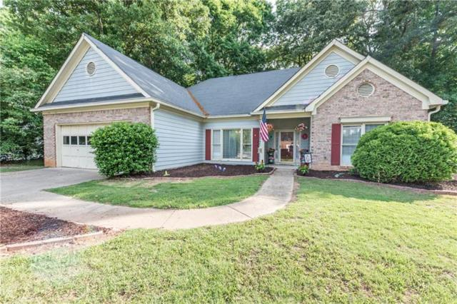 3652 Autumn View Drive, Acworth, GA 30101 (MLS #6012611) :: The Russell Group