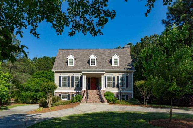145 Meeting House Road, Fayetteville, GA 30215 (MLS #6012633) :: The Bolt Group