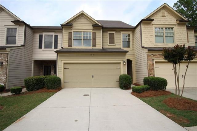 1025 Chalbury Way, Alpharetta, GA 30004 (MLS #6012645) :: The Bolt Group