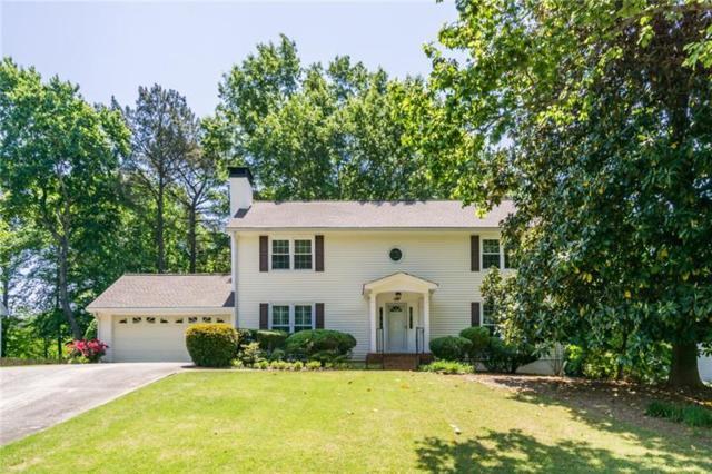 415 Somerset Lane SE, Marietta, GA 30067 (MLS #6012671) :: Good Living Real Estate