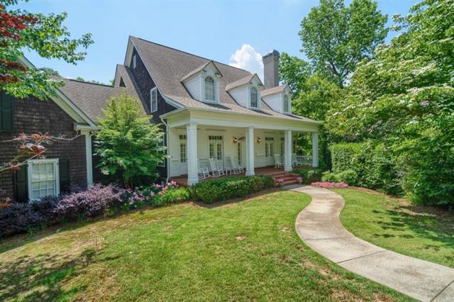 2854 Wesley Heath NW, Atlanta, GA 30327 (MLS #6012679) :: The Hinsons - Mike Hinson & Harriet Hinson