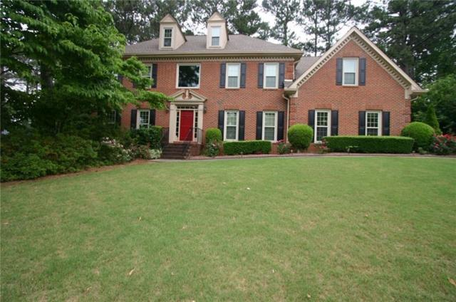 3300 Lord N Lady Lane, Alpharetta, GA 30022 (MLS #6012694) :: RE/MAX Paramount Properties