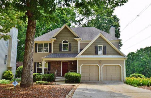 2592 Collins Port Cove, Suwanee, GA 30024 (MLS #6012717) :: The Russell Group