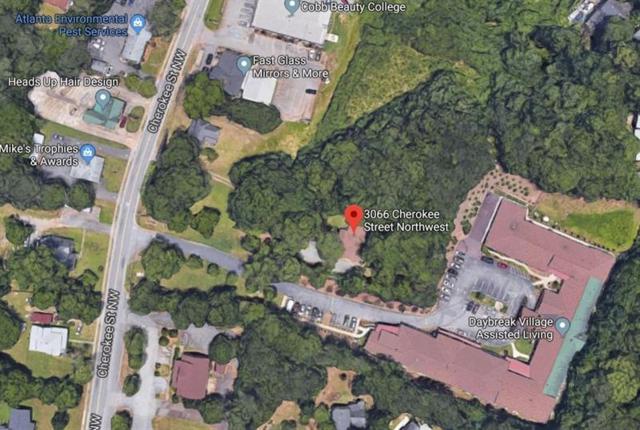 3066 Cherokee Street NW, Kennesaw, GA 30144 (MLS #6012744) :: North Atlanta Home Team