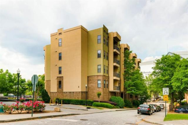425 Chapel Street #2102, Atlanta, GA 30313 (MLS #6012746) :: Willingham Group