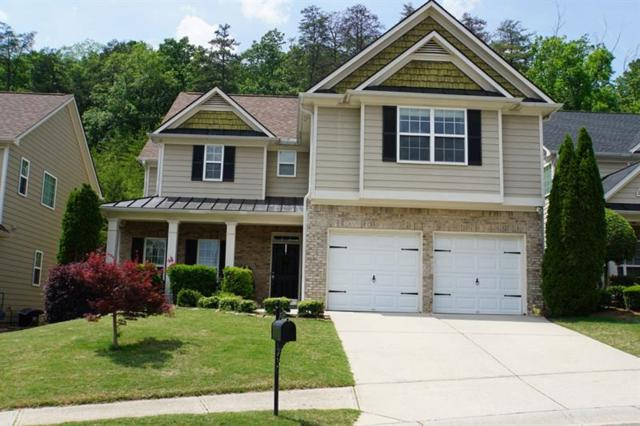 475 Highlands Loop, Woodstock, GA 30188 (MLS #6012748) :: Ashton Taylor Realty