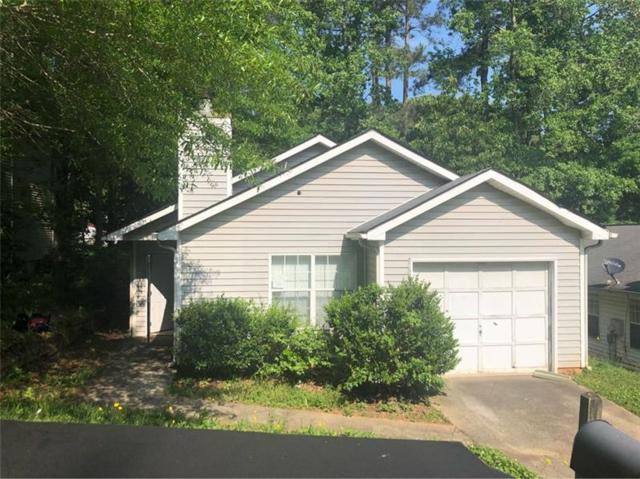 1607 Creek Pond Cove, Decatur, GA 30032 (MLS #6012752) :: North Atlanta Home Team
