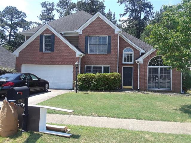 4281 Moccasin Trail, Woodstock, GA 30189 (MLS #6012759) :: Path & Post Real Estate