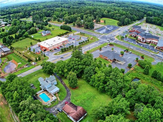 49 S Bethany Road, Mcdonough, GA 30252 (MLS #6012760) :: North Atlanta Home Team