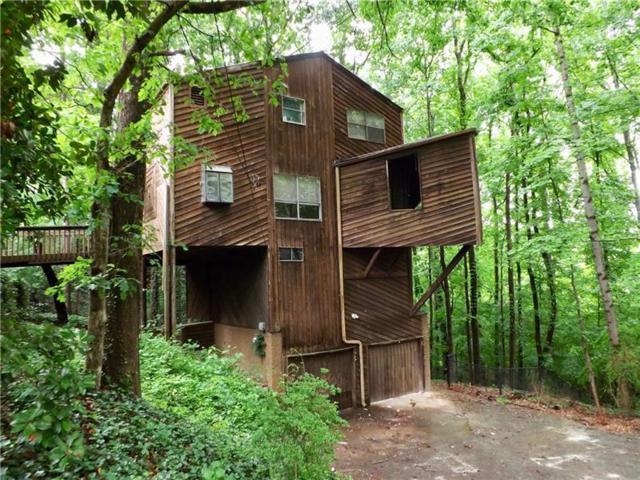 1272 Laurel Summit Drive SE, Smyrna, GA 30082 (MLS #6012764) :: North Atlanta Home Team