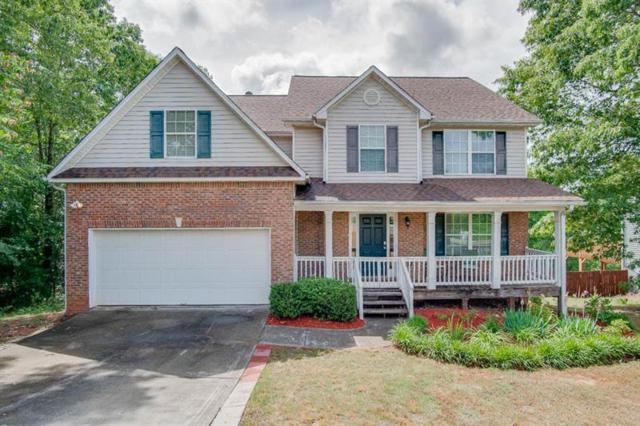 5024 Brookstone Lane, Loganville, GA 30052 (MLS #6012769) :: The Hinsons - Mike Hinson & Harriet Hinson