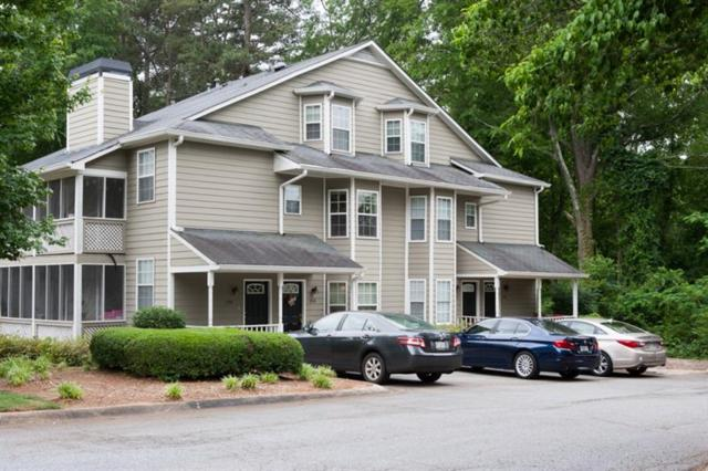 1512 Oakridge Court, Decatur, GA 30033 (MLS #6012813) :: The North Georgia Group