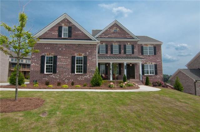 6420 Waxhaw Place, Suwanee, GA 30024 (MLS #6012821) :: RE/MAX Paramount Properties