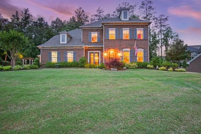 1453 Kings Park Drive NW, Kennesaw, GA 30152 (MLS #6012830) :: The Bolt Group