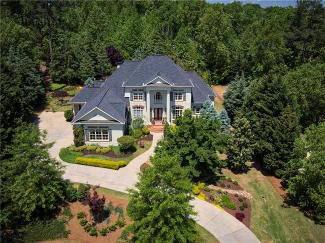 149 Eagles Ridge, Milton, GA 30004 (MLS #6012839) :: The Zac Team @ RE/MAX Metro Atlanta