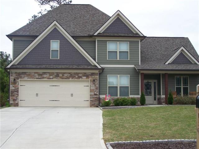 52 Berryhill Place SE, Cartersville, GA 30121 (MLS #6012844) :: The Russell Group