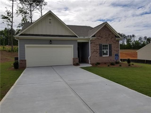 7256 Lacey Drive, Douglasville, GA 30134 (MLS #6012845) :: The Russell Group