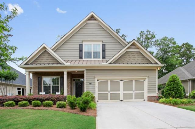 181 Owens Farm Lane, Woodstock, GA 30188 (MLS #6012857) :: North Atlanta Home Team