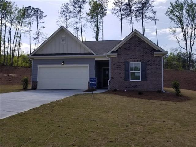 7261 Lacey Drive, Douglasville, GA 30134 (MLS #6012875) :: The Russell Group