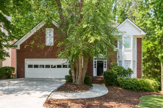 330 Medridge Drive, Johns Creek, GA 30022 (MLS #6012878) :: RE/MAX Paramount Properties