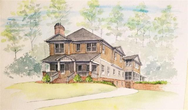 1019 S Candler Street, Decatur, GA 30030 (MLS #6012882) :: The Russell Group