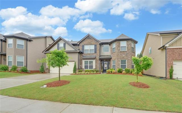 6020 Park Bend Avenue, Braselton, GA 30517 (MLS #6012889) :: The Russell Group