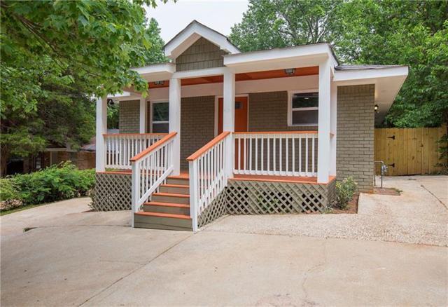 2924 1st Avenue SW, Atlanta, GA 30315 (MLS #6012892) :: Iconic Living Real Estate Professionals