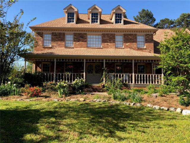 3515 Mount Vernon Court, Lawrenceville, GA 30044 (MLS #6012895) :: The Bolt Group