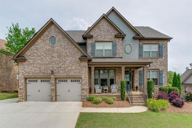 5328 Birchland Court, Buford, GA 30518 (MLS #6012948) :: The Bolt Group