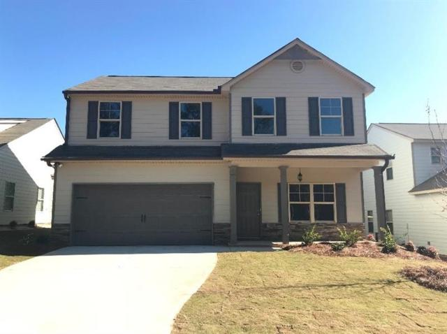 460 Classic Road, Athens, GA 30606 (MLS #6012952) :: The Russell Group