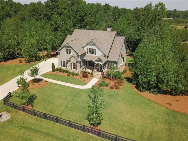 200 Maggies Road, Canton, GA 30115 (MLS #6012956) :: North Atlanta Home Team