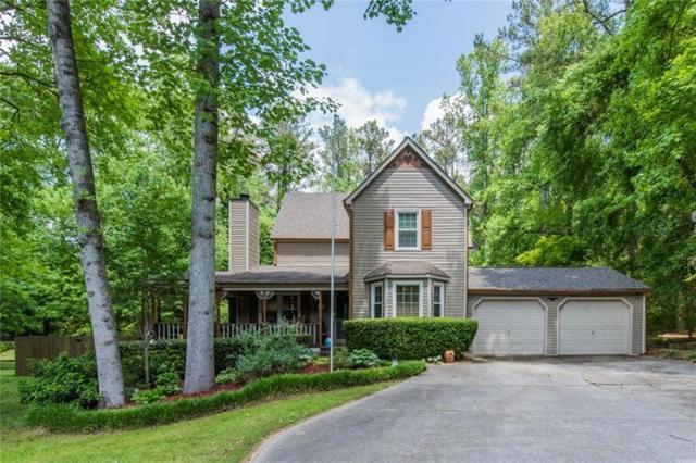 4842 W Mceachern Woods Drive, Powder Springs, GA 30127 (MLS #6012998) :: North Atlanta Home Team