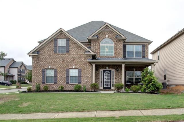 623 Ocean Avenue, Canton, GA 30114 (MLS #6013004) :: Path & Post Real Estate