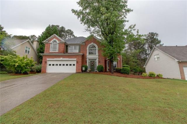355 Wesfork Way, Suwanee, GA 30024 (MLS #6013008) :: The Russell Group