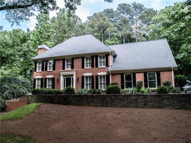 2570 Spalding Drive, Atlanta, GA 30350 (MLS #6013011) :: Good Living Real Estate