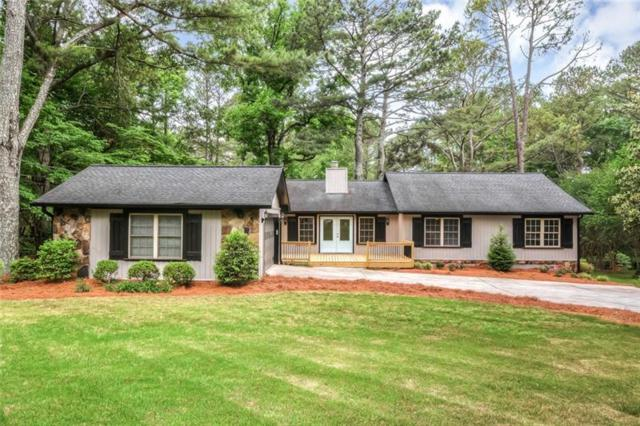 3725 Hunting Ridge Drive SW, Lilburn, GA 30047 (MLS #6013017) :: North Atlanta Home Team