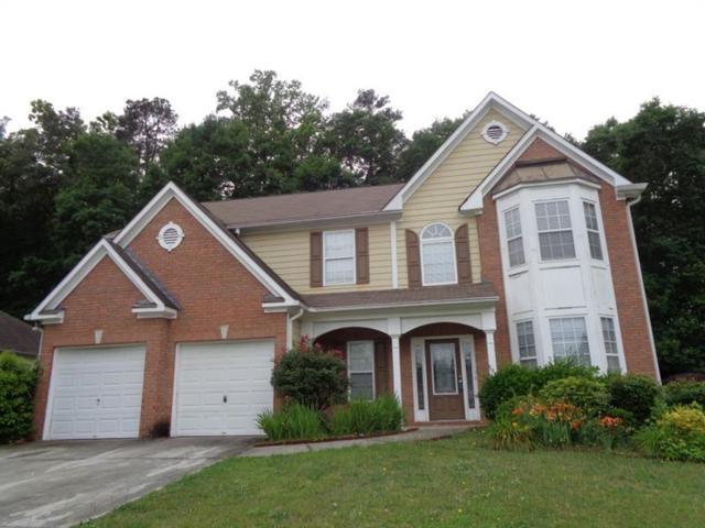 4805 Cascade Hills Circle SW, Atlanta, GA 30331 (MLS #6013041) :: North Atlanta Home Team