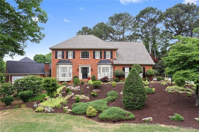 9940 Twingate Drive, Johns Creek, GA 30022 (MLS #6013054) :: North Atlanta Home Team
