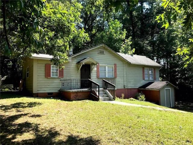 33 Stratford Drive NW, Atlanta, GA 30311 (MLS #6013068) :: North Atlanta Home Team
