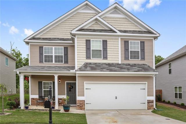 323 Nobleman Way, Canton, GA 30114 (MLS #6013082) :: The Russell Group
