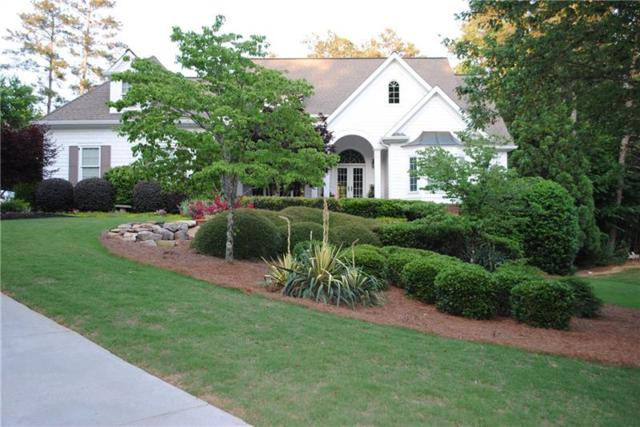 5630 Stoneleigh Drive, Suwanee, GA 30024 (MLS #6013085) :: The Zac Team @ RE/MAX Metro Atlanta