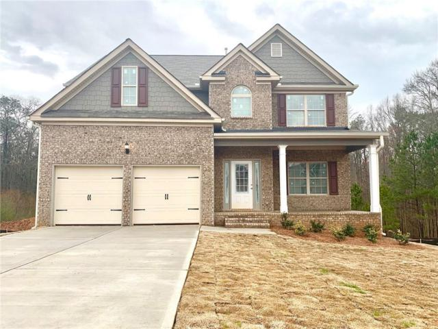 1708 Gallup Drive, Stockbridge, GA 30281 (MLS #6013119) :: Iconic Living Real Estate Professionals