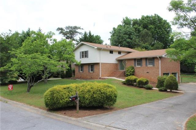 4741 Village North Court, Atlanta, GA 30338 (MLS #6013126) :: RE/MAX Paramount Properties