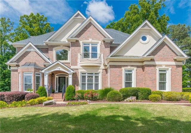 6675 Sunbriar Drive, Cumming, GA 30040 (MLS #6013128) :: The Russell Group